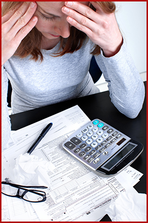 Frustrated With Tax Preparation