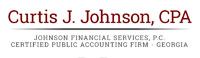 Johnson Financial Services Logo